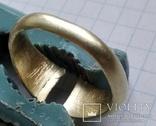 Золотой Перстень AU (на реставрацию), фото №12