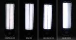 Портативная лампа-фонарь ANDROMEDA 2 80 LED, фото №3