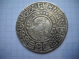 Талер  1615 Саксония, фото №5