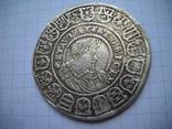 Талер  1615 Саксония, фото №6