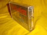 Аудиокассета verbatim st-600, фото №4