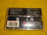Аудиокассета verbatim st-600, фото №9