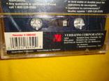 Аудиокассета verbatim st-600, фото №11