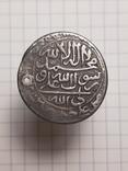 Сефевиды, Тифлис, аббаси, Хусейн 1, 1133 год, фото №5
