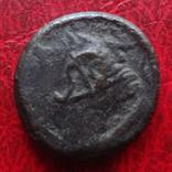 Пантикапей  надчекан Звезда   (,12.4.2)~, фото №6