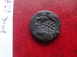 Пантикапей  надчекан Звезда   (,12.4.2)~, фото №7