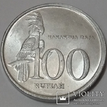 Індонезія 100 рупій, 1999 фото 1