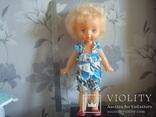 """Кукла - """"Вера"""", Новосиббирск, 47см., фото №2"""
