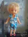 """Кукла - """"Вера"""", Новосиббирск, 47см., фото №3"""
