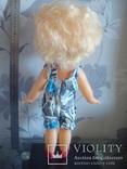 """Кукла - """"Вера"""", Новосиббирск, 47см., фото №7"""