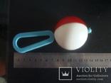 Игрушка-погремушка СССР для младенцев, фото №2