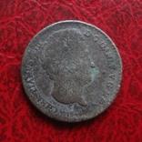 1 1/4 скиллинга 1842 Дания серебро (,12.4.10), фото №4