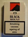 Сигареты BLACK MOUNT фото 2