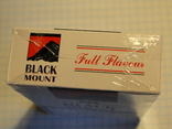 Сигареты BLACK MOUNT фото 5