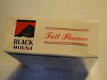 Сигареты BLACK MOUNT фото 6