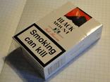Сигареты BLACK MOUNT фото 7