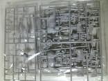 """Прусская линейная пехота времён Франко-Прусской войны 1870-1871 м.1/35 """"ІСМ"""", фото №3"""