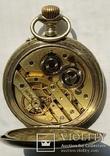 Часы карманные с фигурными стрелками., фото №4