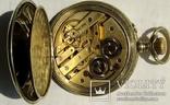 Часы карманные с фигурными стрелками., фото №6