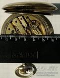 Часы карманные с фигурными стрелками., фото №7