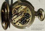 Часы карманные с фигурными стрелками., фото №13