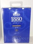Джин 1880 Rives Premium London Dry Gin, Испания, фото №6