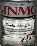 Джин GIN MG The Extra Dry, 0,7л, Испания, фото №3
