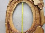 Рамка під дзеркало, фото №8