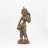 """"""" Индийская статуэтка Богиня Парвати, Будда (33 см) """""""