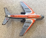Металлический самолёт СССР, фото №2