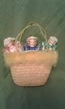 Три куколки в сумочке, фото №3