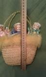 Три куколки в сумочке, фото №4