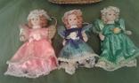 Три куколки в сумочке, фото №5