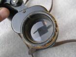 Бинокль 1951 СССР 6х30, фото №7