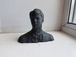 Скульптура Есенин, фото №2