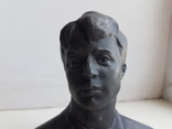 Скульптура Есенин, фото №3