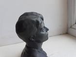 Скульптура Есенин, фото №6