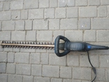 Кусторез Mac Allister Mht 620 Electric Corded Hedge Trimmer Cutter, фото №5