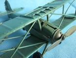 Старая модель самолета Европа, фото №7