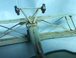 Старая модель самолета Европа, фото №13