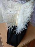 Церемоніальний масонський капелюх валіза MC Lilley & Co. Columbus Ohio Ceremonial Hat, фото №11
