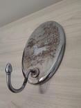 Вешалка Старая Охотничья тематика - расписная охота на фазана, фото №4