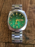 Часы Ricoh shockproof, фото №2
