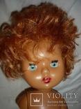 Кукла СССР на реставрацию, фото №3