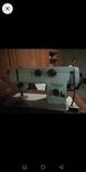 Швейная машинка чайка, фото №2