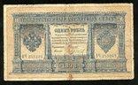 1 рубль 1898 года / Коншин - Чихиржин, фото №2