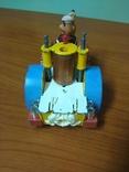 Британская машинка с Папаем, фото №4