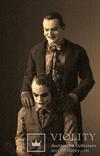 """Мистический снимок - """"Джокер + Джокер""""., фото №2"""