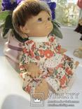 Характерная кукла D'anton Jos 17см Испания, фото №3