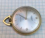 Наградные часы Cellini., фото №6
